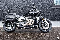 Motorrad kaufen Occasion TRIUMPH Rocket 3 GT (custom)