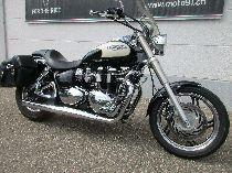 Töff kaufen TRIUMPH Speedmaster 900 Custom