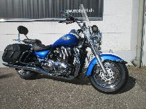 Buy motorbike Pre-owned TRIUMPH Thunderbird 1700 ABS LT (custom)