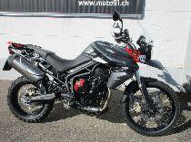 Motorrad kaufen Vorjahresmodell TRIUMPH Tiger 800 XC (enduro)