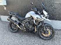 Buy a bike TRIUMPH Tiger 1200 XRX Low Enduro