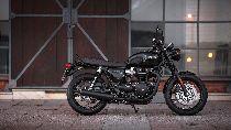 Motorrad kaufen Neufahrzeug TRIUMPH Bonneville T120 1200 ABS (retro)