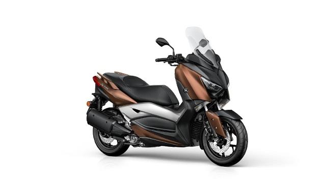 Motorrad kaufen YAMAHA YP 300 X-Max 2017 Neufahrzeug