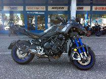Motorrad kaufen Vorführmodell YAMAHA Niken 900 (touring)