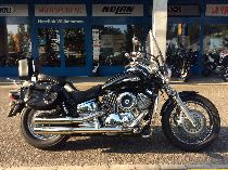Töff kaufen YAMAHA XVS 1100 Custom