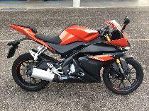 Motorrad kaufen Occasion YAMAHA YZF-R125 A ABS (sport)