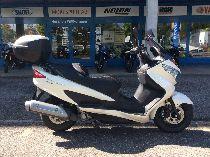 Töff kaufen SUZUKI UH 200 Burgman Roller
