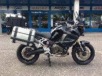 Acheter une moto Occasions YAMAHA XT 1200 Z Super Tenere ABS (enduro)