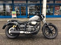 Motorrad kaufen Occasion YAMAHA XV 950 R ABS 25kW (custom)