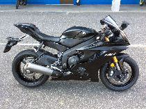 Motorrad kaufen Vorführmodell YAMAHA YZF-R6 (sport)