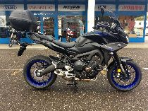 Motorrad kaufen Vorjahresmodell YAMAHA Tracer 900 (touring)