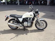 Töff kaufen HONDA CB 1100 A ABS Touring