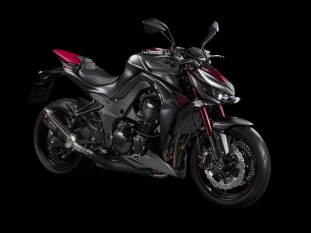 Acheter une moto KAWASAKI Z 1000 ABS Sugomi Edition neuve