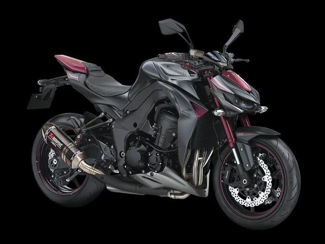 Acheter une moto KAWASAKI Z 1000 Sugomi Edition Modèle de l´année passée