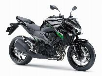 Motorrad kaufen Neufahrzeug KAWASAKI Z 800 e (naked)