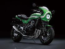 Motorrad kaufen Vorjahresmodell KAWASAKI Z 900 RS Cafe (retro)
