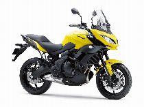 Acheter une moto Démonstration KAWASAKI Versys 650 ABS (enduro)