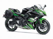 Motorrad kaufen Vorjahresmodell KAWASAKI Ninja 650 ABS (sport)