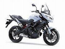 Motorrad kaufen Vorjahresmodell KAWASAKI Versys 650 (enduro)