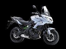 Acheter moto KAWASAKI Versys 650 ABS Enduro