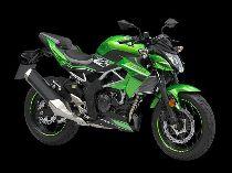 Motorrad kaufen Vorjahresmodell KAWASAKI Z 125 (naked)