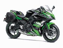 Acheter moto KAWASAKI Ninja 650 ABS KRT Edition Sport