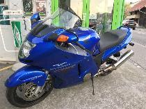 Acheter une moto Occasions HONDA CBR 1100 XX FI Blackbird (sport)