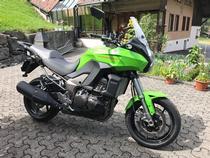 Acheter moto KAWASAKI Versys 1000 ABS Kundenfahrzeug Enduro