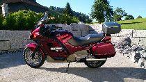Acheter une moto Occasions HONDA ST 1100 Pan European (touring)