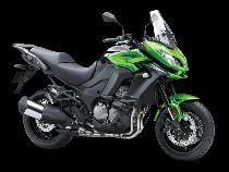 Acheter moto KAWASAKI Versys 1000 ABS Enduro