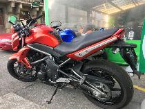 Acheter une moto Occasions KAWASAKI ER-6n ABS (naked)