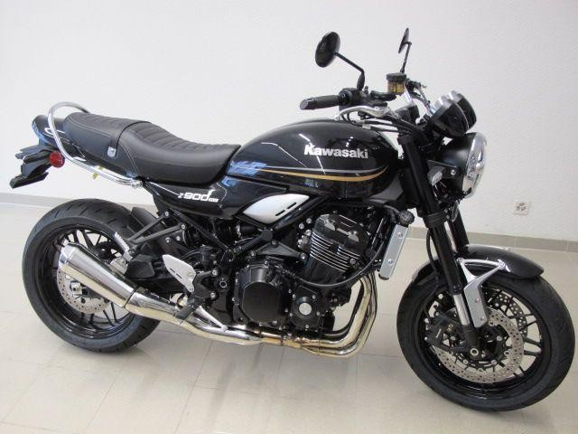 motorrad vorf hrmodell kaufen kawasaki z 900 rs spezial. Black Bedroom Furniture Sets. Home Design Ideas