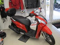 Acheter une moto neuve KYMCO People 125 One (scooter)