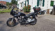 Motorrad kaufen Occasion YAMAHA XJR 1200 (touring)