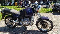 Motorrad kaufen Occasion BMW R 80 R (touring)