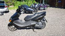 Motorrad kaufen Occasion YAMAHA YP 125 R Majesty (roller)