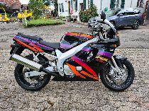 Motorrad kaufen Occasion YAMAHA FZR 600 R (sport)