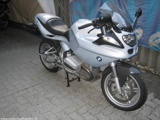 Motorrad kaufen BMW R 1100 S Occasion