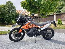 Motorrad kaufen Vorjahresmodell KTM 790 Adventure (enduro)