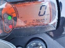 Motorrad kaufen Occasion KTM 990 Supermoto (supermoto)