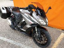 Acheter une moto Occasions KAWASAKI Z 1000 SX ABS (touring)