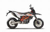 Motorrad kaufen Vorführmodell KTM 690 SMC R Supermoto (supermoto)