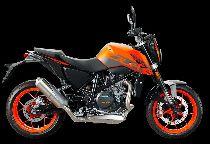 Motorrad kaufen Neufahrzeug KTM 690 Duke (naked)