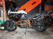 Acheter moto KTM 1190 Adventure R ABS Enduro