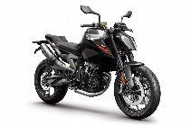 Motorrad kaufen Vorführmodell KTM 790 Duke (naked)
