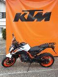 Motorrad kaufen Occasion KTM 890 Duke R (naked)