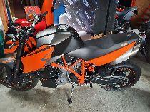 Motorrad kaufen Occasion KTM 990 Super Duke R (naked)