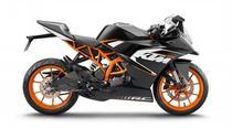 Motorrad kaufen Neufahrzeug KTM 125 RC Supersport (sport)