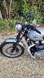 Motorrad kaufen Occasion TRIUMPH Thruxton 900 (retro)
