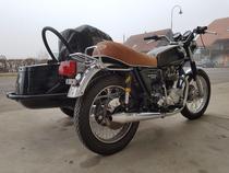 Motorrad kaufen Oldtimer TRIUMPH T140 E Bonneville (touring)